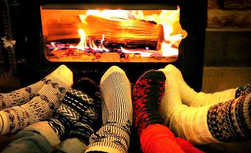 fire-socks